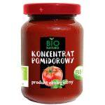 BIONATURO Koncentrat pomidorowy BIO