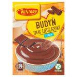 Winiary Budyń z cukrem smak czekoladowy