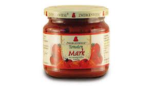 ZWERGENWIESE Koncentrat pomidorowy 22% BIO