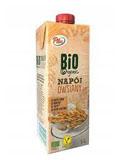Pilos (Lidl) Napój owsiany Bio organic