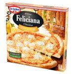 Dr. Oetker Feliciana Classica Pizza Quattro formaggi