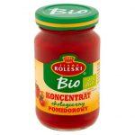 Firma Roleski - Koncentrat pomidorowy 30% ekologiczny