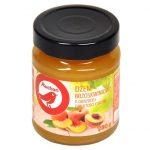 Auchan - Dżem brzoskwiniowy o obniżonej zawartości cukrów