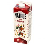 Nature - Napój owsiany migdałowy UHT