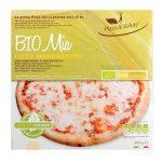 Pizza & Salute - Pizza Mia BIO Margherita z mozzarellą i pomidorami