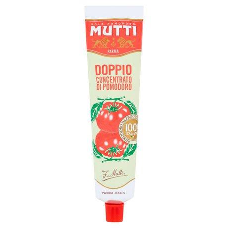 Mutti - koncentrat pomidorowy 100% Italiano