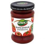 Łowicz - Koncentrat pomidorowy 30%
