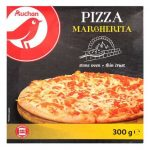 Auchan - Pizza margherita
