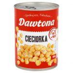 Dawtona - Cieciorka