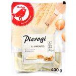 Auchan - Pierogi z mięsem