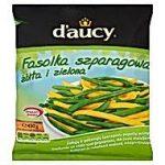 d'aucy Fasolka szparagowa żółta i zielona