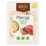 VIRTU Pierogi z mięsem