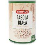 Tropico Fasola Biała Cannellini
