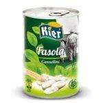 Kier Fasola Cannellini