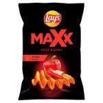 LAY'S Maxx Chipsy ziemniaczane o smaku papryki