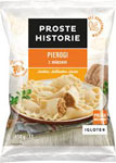 PROSTE HISTORIE Pierogi z mięsem