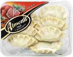 Pierogi z mięsem Almonte