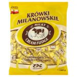 ZPC Milanówek - Krówki mleczne