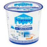 Mleczny Przystanek Jogurt naturalny typu greckiego