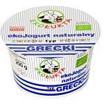 EKOŁukta - Jogurt Eko typ grecki naturalny