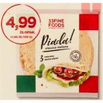 Piada 33 Fine Foods (biedronka)
