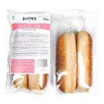 Glutenex - Bułki Hot-Dog 4x50g produkt bezglutenowy