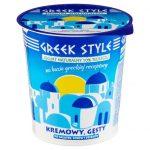 Greek Style - Jogurt naturalny 10% tłuszczu