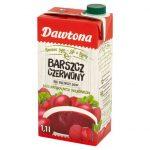 Dawtona - Barszcz czerwony w kartonie
