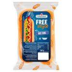 Schulstad Free Style Bułki pszenne do hot dogów