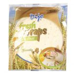 Dijo - Fresh Wraps Tortilla - placki pszenne