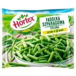 Hortex - Fasolka szparagowa cięta