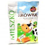Mieszko - Krówka mleczna