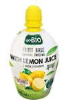 Bio sok z cytryny (Biedronka)