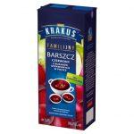 Krakus - Barszcz czerwony w kartonie