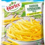 HORTEX Fasolka szparagowa żółta