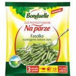 BONDUELLE Już przygotowane na parze Fasolka szparagowa zielona cięta