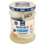 Seko - Bismarck śledź płaty