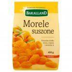 Bakalland - Morele suszone
