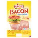 ELPOZO Bacon - Boczek w plastrach