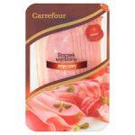 Carrefour Boczek wędzony wieprzowy