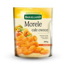 BAKALLAND Morele suszone