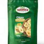 TARGROCH Chipsy bananowe