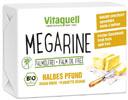 Margaryna wegańska bez oleju palmowego BIO Vitaquell