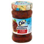 Ole! - Pomidory suszone