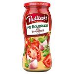 Pudliszki Sos do spaghetti po bolońsku