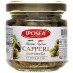 IPOSEA Kapary w zalewie 95 g