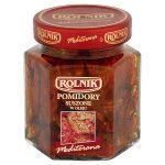 Rolnik Mediterana Pomidory suszone w oleju