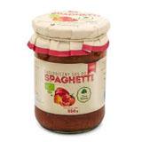 DARY NATURY Sos do spaghetti BIO