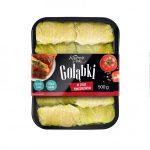 Gołąbki w sosie pomidorowym Kuchnia Polki