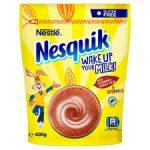 Nesquik Rozpuszczalny napój kakaowy z dodatkiem witamin